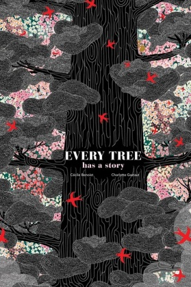Every Tree Has A Story