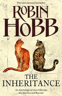 The Inheritance Robin Hobb