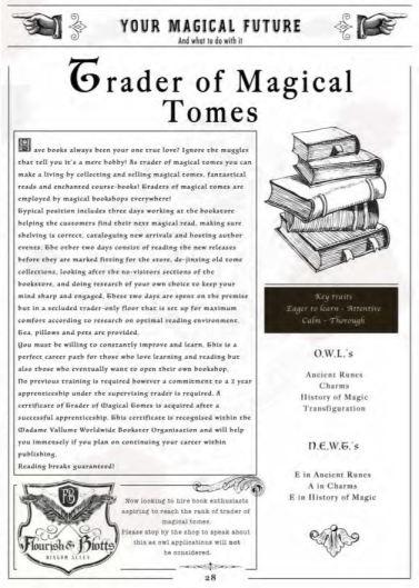 Book Roast Magical Readathon 2020 Trader Magical Tomes