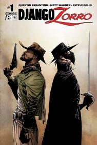 Django-Zorro 1