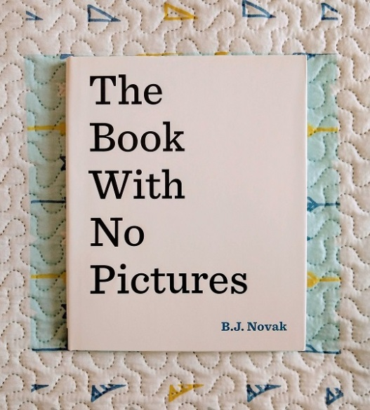 Book with No Pictures 1-2