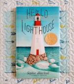 Hello Lighthouse 1-1