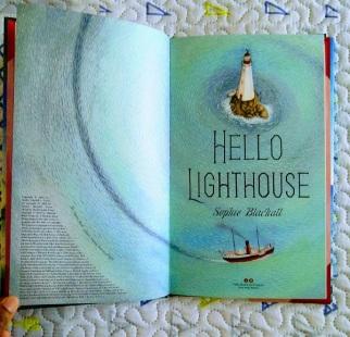 Hello Lighthouse 1-6