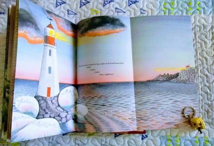 Hello Lighthouse 1-8