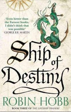 Ship of Destiny1