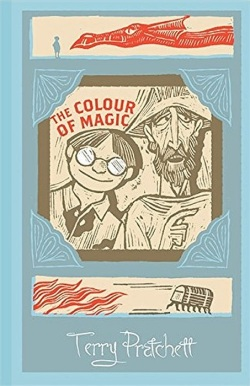 The Colour of Magic collector edition