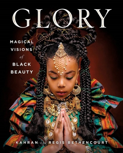 Glory Magical Visions of Black Beauty