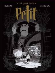 Petit the Ogre Gods