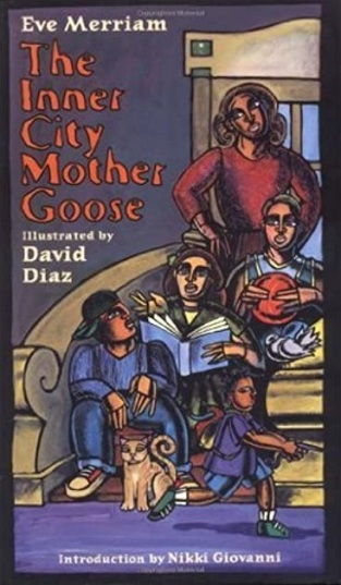 The Inner City Mother Goose
