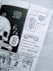 Skull-Face Bookseller Honda-san 1-2