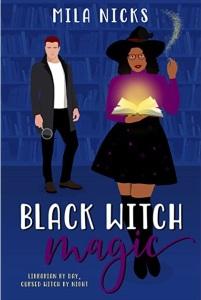 Black Witch Magic