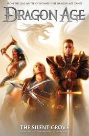 Dragon Age, Vol. 1