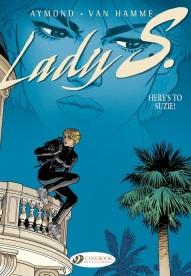 Lady S, Vol. 1