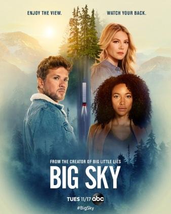 Big Sky TV show