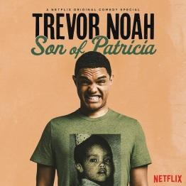 Trevor Noah Son of Patricia