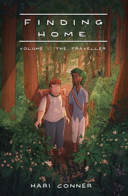 Finding Home Vol. 1
