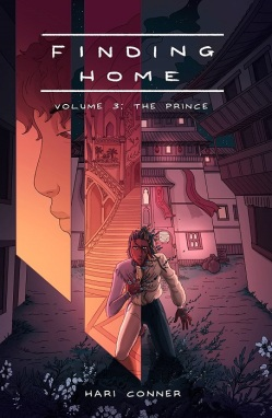 Finding Home Vol. 3