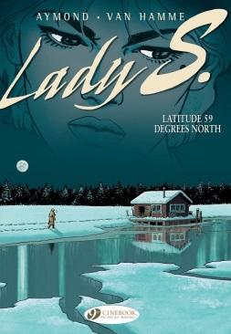 Lady S. Vol. 2