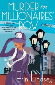 Murder on Millionaire's Row