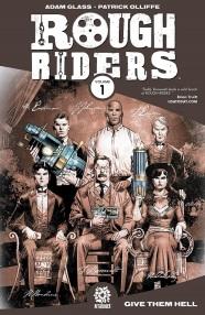 Rough Riders, Vol. 1