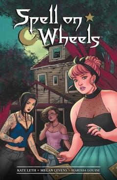 Spell on Wheels Vol. 1