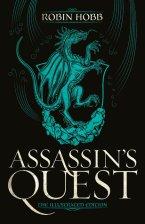 Assassin's Quest illustrated