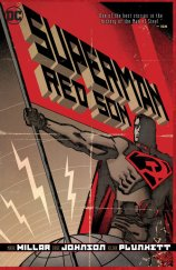 Superman Red Son new cover